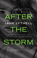 Cover for After the Storm by Jane Lythell