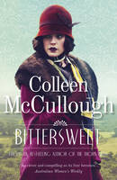 Cover for Bittersweet by Colleen Mccullough