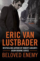 Cover for Beloved Enemy by Eric Van Lustbader
