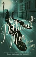 The Petticoat Men by Barbara Ewing