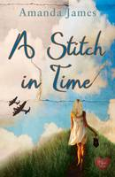 Cover for A Stitch in Time by Amanda James