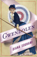 Cover for Gwendolen by Diana Souhami