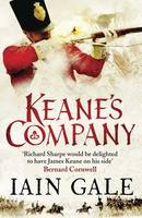 Cover for Keane's Company by Iain Gale