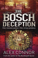 Cover for The Bosch Deception by Alex Connor