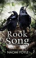 Cover for Rook Song by Naomi Foyle