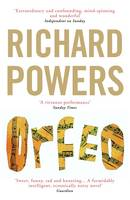 Cover for Orfeo by Richard Powers