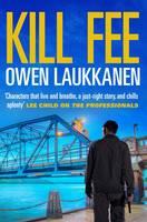 Cover for Kill Fee by Owen Laukkanen