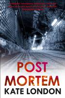 Cover for Post Mortem by Kate London