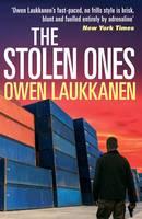 Cover for The Stolen Ones by Owen Laukkanen