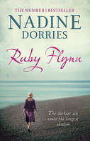 Cover for Ruby Flynn by Nadine Dorries