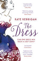 Cover for The Dress by Kate Kerrigan