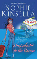 Cover for Shopaholic to the Rescue by Sophie Kinsella