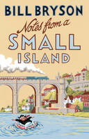Cover for Notes from A Small Island by Bill Bryson