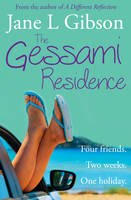 Cover for The Gessami Residence by Jane L. Gibson