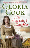 Cover for The Carpenter's Daughter by Gloria Cook