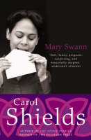 Cover for Mary Swann by Carol Shields