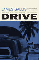 Cover for Drive by James Sallis