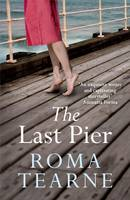 Cover for The Last Pier by Roma Tearne