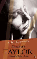 Cover for At Mrs Lippincote's by Elizabeth Taylor