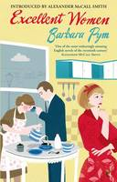 Cover for Excellent Women by Barbara Pym