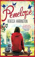 Cover for Penelope by Rebecca Harrington