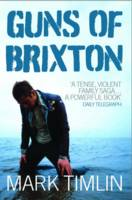 Cover for Guns of Brixton by Mark Timlin