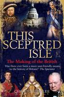 Cover for This Sceptred Isle by Christopher Lee