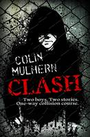 Cover for Clash by Colin Mulhern