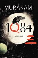 1Q84 Book 3 by Haruki Murakami