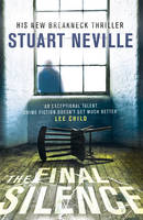 Cover for The Final Silence by Stuart Neville