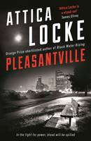 Cover for Pleasantville by Attica Locke