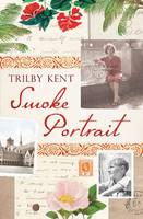 Cover for Smoke Portrait by Trilby Kent