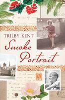 Smoke Portrait by Trilby Kent
