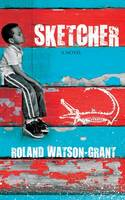 Cover for Sketcher by Roland Watson Grant