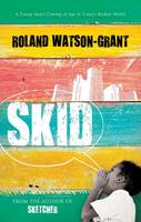 Cover for Skid by Roland Watson Grant