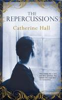 Cover for The Repercussions by Catherine Hall
