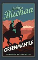Cover for Greenmantle by John Buchan
