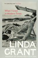 Cover for When I Lived in Modern Times by Linda Grant