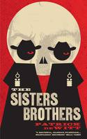 Cover for The Sisters Brothers by Patrick deWitt