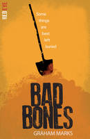 Cover for Bad Bones by Graham Marks