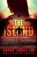 Cover for The Island by Sarah Singleton