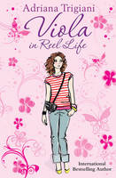 Cover for Viola in Reel Life by Adriana Trigiani
