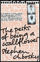 Cover for The Perks of Being a Wallflower by Stephen Chbosky
