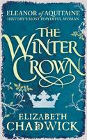 Cover for The Winter Crown by Elizabeth Chadwick