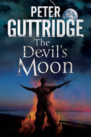 Cover for The Devil's Moon by Peter Guttridge