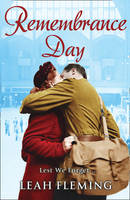 Cover for Remembrance Day by Leah Fleming