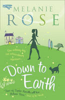 Cover for Down to Earth by Melanie Rose