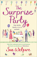 Cover for The Surprise Party by Sue Welfare