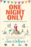 Cover for One Night Only by Sue Welfare