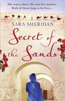 Secret of the Sands by Sara Sheridan